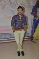 Terence Lewis at Beauty and Beast screening on 8th May 2016
