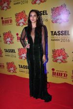 at Tassel show on 8th May 2016