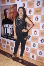 Aarti Surendranath at Making it Big book launch in Mumbai on 10th May 2016 (1)_5732e0cacf948.JPG