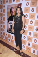 Aarti Surendranath at Making it Big book launch in Mumbai on 10th May 2016