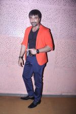 Ajaz Khan at JD Fashion Institute annual show on 10th May 2016 (33)_5732e02c6ad2d.JPG