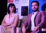 Emraan Hashmi, Prachi Desai at Azhar press meet in Delhi on 10th May 2016