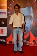Nawazuddin Siddiqui at the Trailer launch of Raman Raghav 2.0 in Mumbai on 10th May 2016