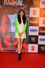 Vicky Kaushal at the Trailer launch of Raman Raghav 2.0 in Mumbai on 10th May 2016 (2)_5732eb38452fc.JPG