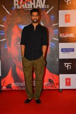 Vicky Kaushal at the Trailer launch of Raman Raghav 2.0 in Mumbai on 10th May 2016
