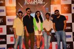 Vicky Kaushal, Sobhita Dhulipala, Nawazuddin Siddiqui, Anurag Kashyap at the Trailer launch of Raman Raghav 2.0 in Mumbai on 10th May 2016 (41)_5732eab9d84e0.JPG