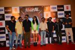 Vicky Kaushal, Sobhita Dhulipala, Nawazuddin Siddiqui, Anurag Kashyap at the Trailer launch of Raman Raghav 2.0 in Mumbai on 10th May 2016