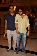 Vikramaditya Motwane at the Trailer launch of Raman Raghav 2.0 in Mumbai on 10th May 2016 (23)_5732eb9f17e4e.JPG