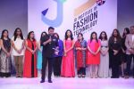at JD Fashion Institute annual show on 10th May 2016