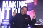 at Making it Big book launch in Mumbai on 10th May 2016