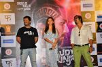 Alia Bhatt, Vikas Bahl,Amit Trivedi at Udta Punjab trailer launch in Mumbai on 11th May 2016 (141)_57342e4f0728b.JPG