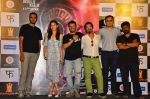 Alia Bhatt, Vikas Bahl,Amit Trivedi at Udta Punjab trailer launch in Mumbai on 11th May 2016 (147)_57342e5052754.JPG