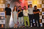 Alia Bhatt, Vikas Bahl,Amit Trivedi at Udta Punjab trailer launch in Mumbai on 11th May 2016 (148)_57342e50e0294.JPG