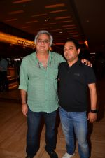 Hansal Mehta at Maadari trailer launch in Mumbai on 11th May 2016