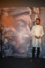 Irrfan Khan at Maadari trailer launch in Mumbai on 11th May 2016