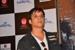 Jimmy Shergill at Maadari trailer launch in Mumbai on 11th May 2016