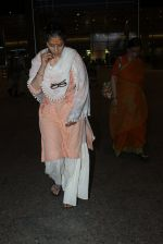Manisha Koirala snapped at airport on 11th May 2016 on 11th May 2016 (12)_573428e5e548f.JPG