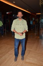 Nishikant Kamat at Maadari trailer launch in Mumbai on 11th May 2016