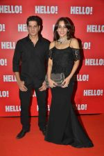 Farah Ali Khan at Hello Magazine_s Coffe Table Book - Iconic Jewels Of India on 12th May 2016  (3)_57358aa90a651.JPG