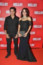 Farah Ali Khan at Hello Magazine_s Coffe Table Book - Iconic Jewels Of India on 12th May 2016  (4)_57358aaa4d9d9.JPG