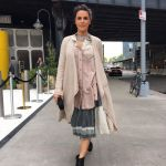 Neha Dhupia at New York Indian film festival on 12th May 2016