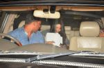 Preity zinta with husband snapped in Mumbai on 12th May 2016 (16)_5735a7453009f.JPG