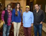 Raveena Tandon snapped during the shoot of her upcoming film Matrthe Mother in Delhi on 12th May 2016 (22)_5735a7817da93.JPG