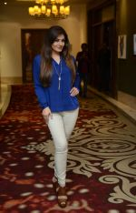 Raveena Tandon snapped during the shoot of her upcoming film Matrthe Mother in Delhi on 12th May 2016 (26)_5735a78c6d933.JPG