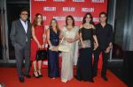 Sanjay Khan, Suzanne Khan, Zarine Khan, Farah Ali Khan, Aqeel at Hello Magazine_s Coffe Table Book - Iconic Jewels Of India on 12th May 2016 (22)_57358952452e4.JPG