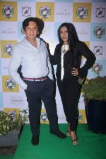 Aarti Surendranath, Kailash Surendranath at Ayesha Takia_s restaurant Cafe Basilico relaunched in Mumbai on 12th May 2016 (29)_5736ccf437ea9.JPG