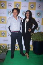 Aarti Surendranath, Kailash Surendranath at Ayesha Takia_s restaurant Cafe Basilico relaunched in Mumbai on 12th May 2016 (30)_5736ccf6074a0.JPG