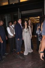 Alvira Khan at Preity Zinta Wedding Reception in Mumbai on 13th May 2016 (13)_5736da67ae763.JPG