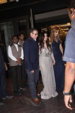 Alvira Khan at Preity Zinta Wedding Reception in Mumbai on 13th May 2016 (10)_5736da64a44a4.JPG