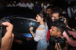 JAcqueline Fernandez at Baaghi success bash in Mumbai on 12th May 2016
