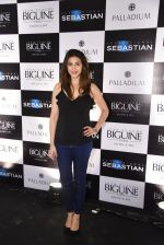 Karishma Kotak at JCB show in Mumbai on 12th May 2016