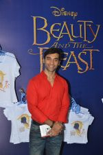 Kushaal Punjabi at Beauty n beast screening on 13th May 2016 (5)_5736d60a09af5.JPG