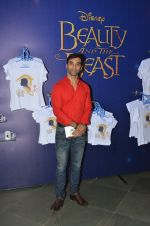 Kushaal Punjabi at Beauty n beast screening on 13th May 2016