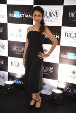 Manasi Parekh at JCB show in Mumbai on 12th May 2016