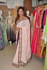 Neetu Chandra at exhibition in Mumbai on 13th May 2016