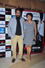 Pallavi Joshi at Buddha in traffic premiere on 12th May 2016 (10)_5736cc933948b.JPG