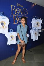 Parvathy Omanakuttan at Beauty n beast screening on 13th May 2016