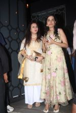 Poonam Dhillon at Baaghi success bash in Mumbai on 12th May 2016