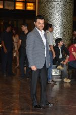 Sanjay Kumar at Preity Zinta Wedding Reception in Mumbai on 13th May 2016