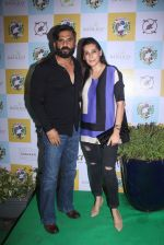 Sunil Shetty, Mana Shetty at Ayesha Takia_s restaurant Cafe Basilico relaunched in Mumbai on 12th May 2016 (55)_5736cd7b3d0a6.JPG