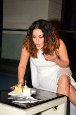 Sunny Leone celebrates her bday on 13th May 2016