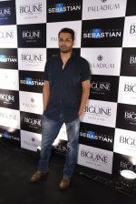 Swapnil Shinde at JCB show in Mumbai on 12th May 2016