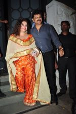 Vandana Sajnani, Rajesh Khattar at Baaghi success bash in Mumbai on 12th May 2016 (118)_5736d11c9cd48.JPG