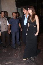 at Preity Zinta Wedding Reception in Mumbai on 13th May 2016