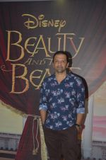 Atul Kasbekar at Beauty and Beast screening in Mumbai on 15th May 2016