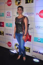 Gul Panag at Ghanta Awards in Mumbai on 15th April 2016 (29)_57399aa581f40.JPG